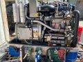Marine Diesel generator-Fischer Panda 8kva