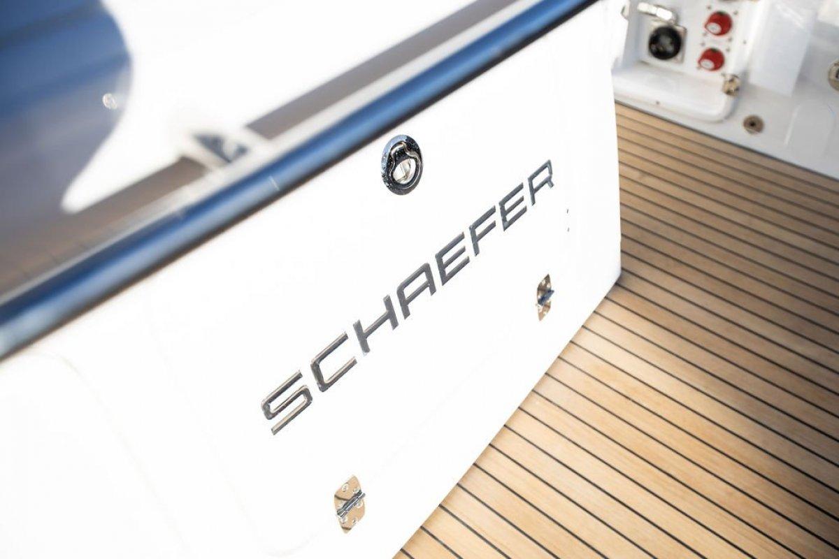 Schaefer 375 HT