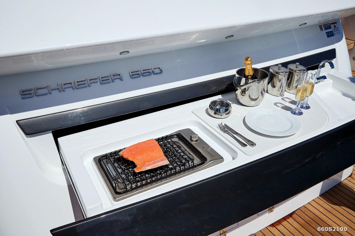 Schaefer 660