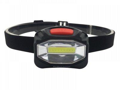 PERFECT LED COB HEADLAMP 3WATT