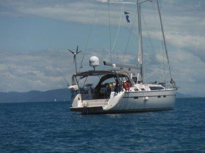 Bavaria 51 Bluewater cruiser
