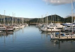 Marina Berth 12m for sale Yorkeys Knob Marina