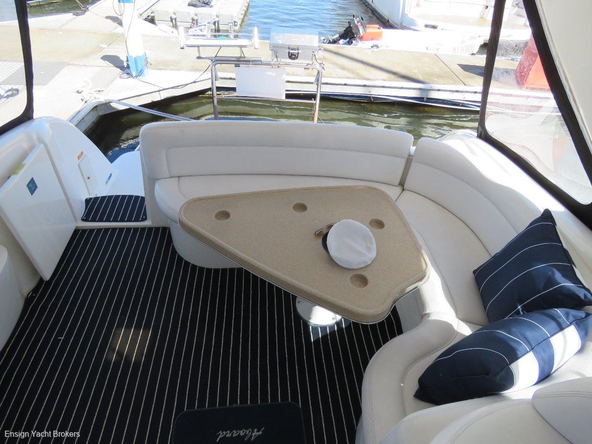 Mustang 4200 Hard Top