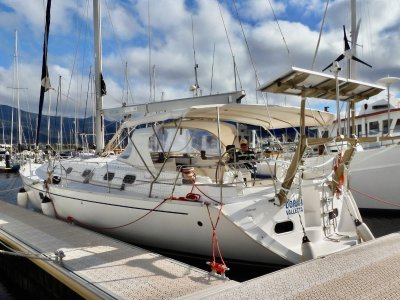 Dufour Gib Sea 51 EXCEPTIONAL SPACIOUS FAMILY CRUISER MANY UPGRADES!