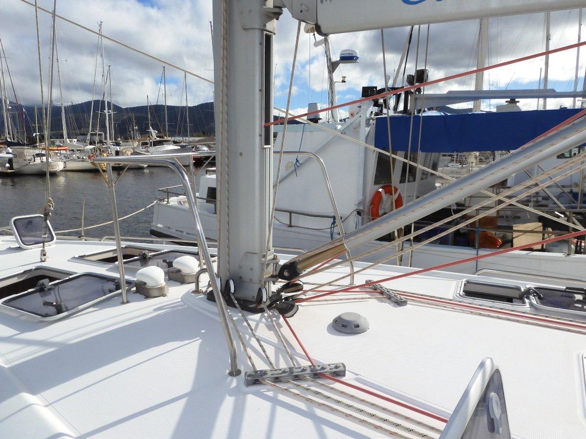 Dufour Gib Sea 51 EXCEPTIONAL SPACIOUS FAMILY CRUISER MANY UPGRADES!