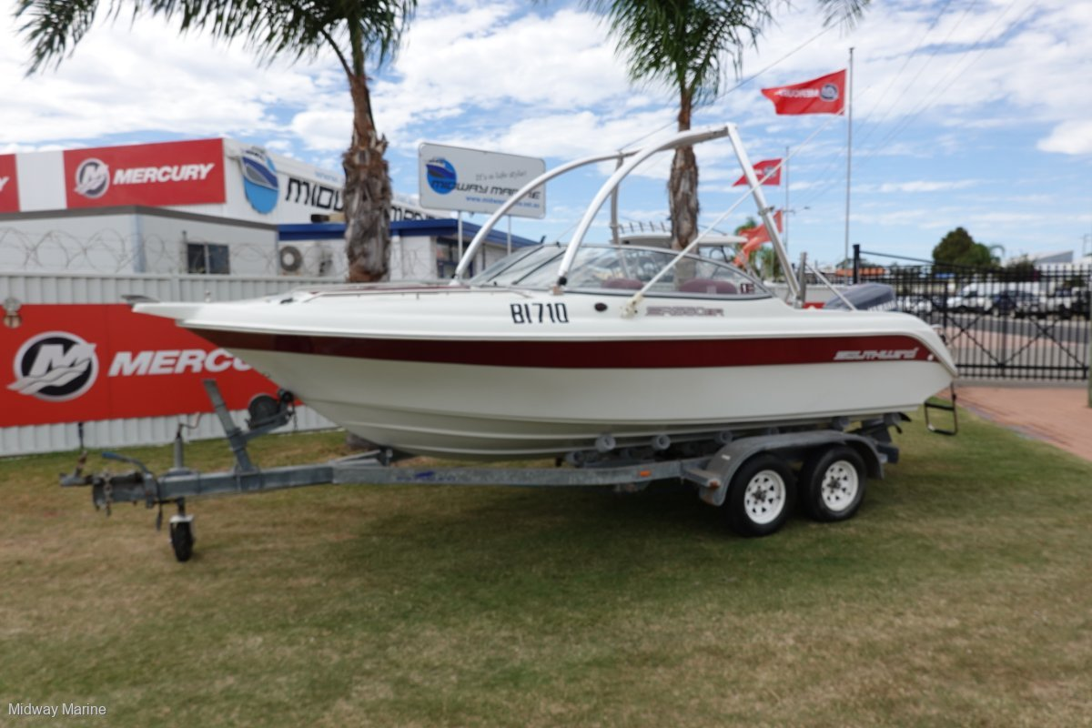 Southwind BR550 Bowrider