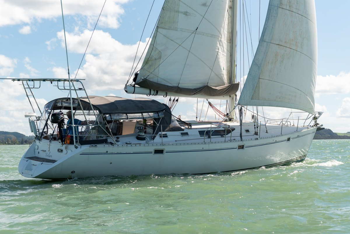 Beneteau Oceanis 500