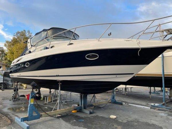 Sunrunner 3100 Sport Cruiser