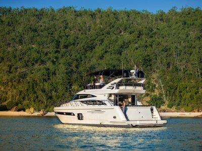 Longreef Yachts 60SX