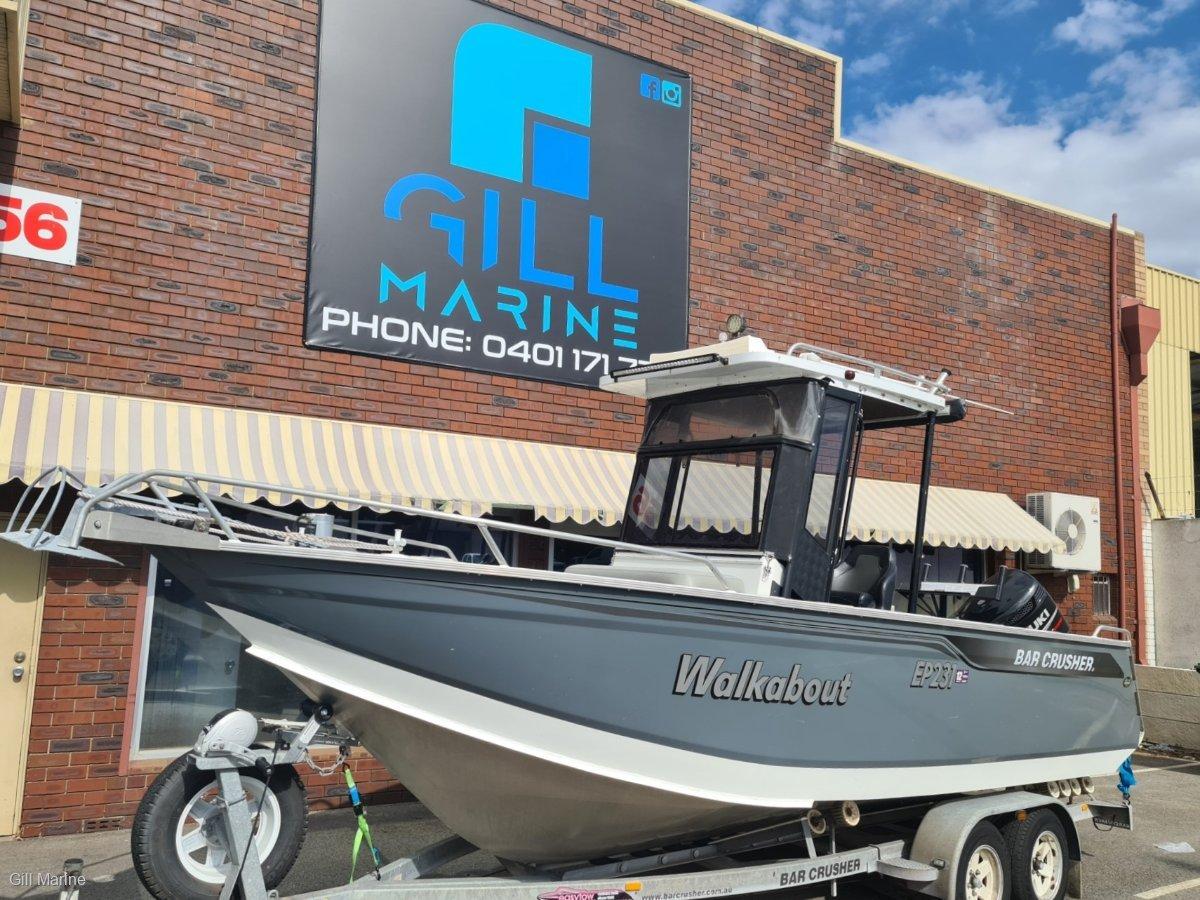 Bar Crusher 680WR OFFSHORE FISHING WEAPON!