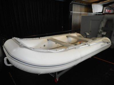 Sirocco Air Hull 350