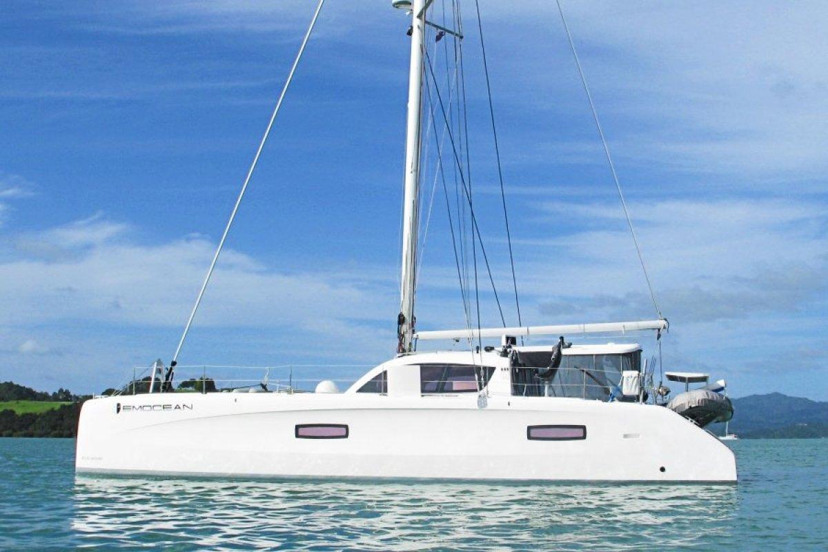 Outremer 45 (48) Catamaran