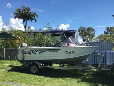 Alloy Craft Bayraider 455