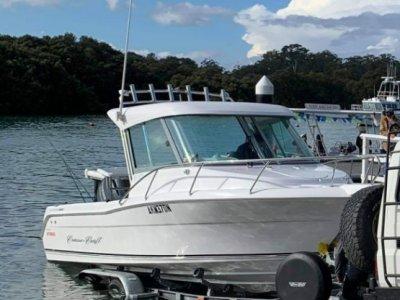 CruiseCraft Explorer 635 HT