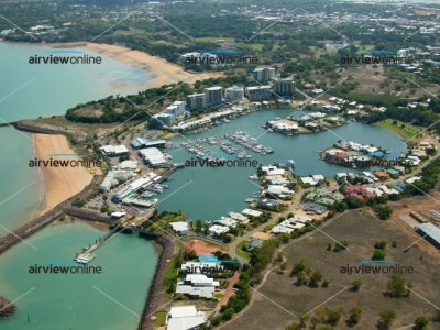 17m Freehold catamaran marina berth for sale