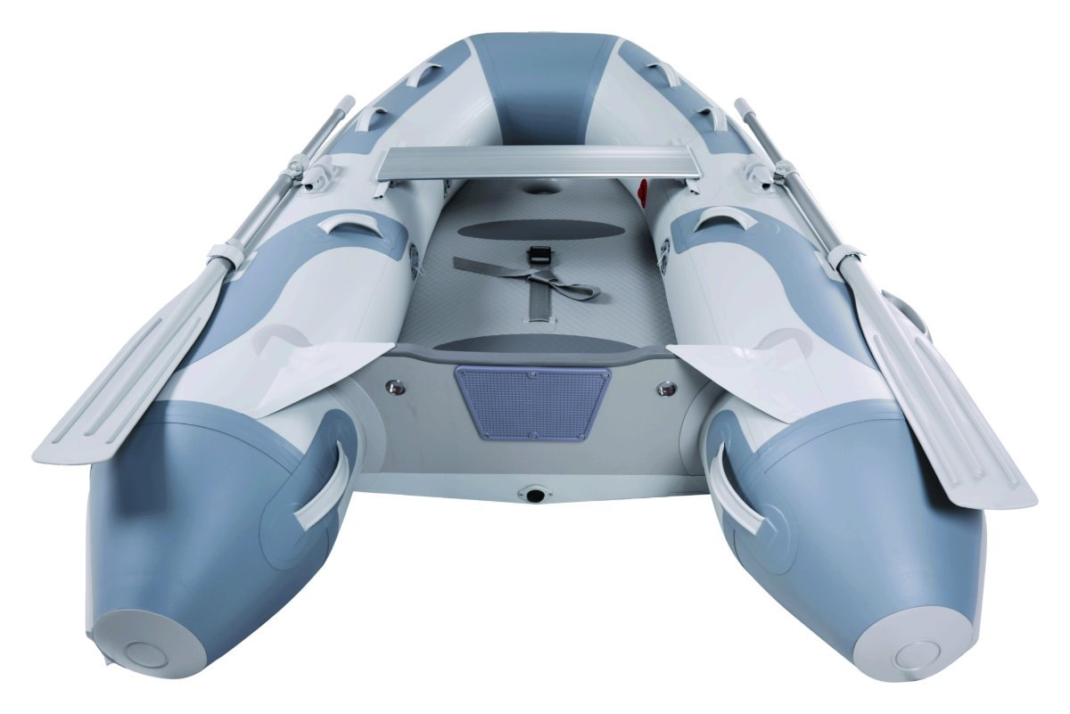 Talamex Highline 250 Air Floor Inflatable Boat