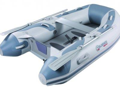 Talamex Highline 300 Air Floor Inflatable Boat