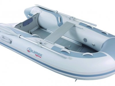 Talamex Highline 350 Alu Floor Inflatable Boat