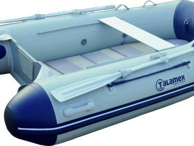 Talamex Comfortline 200 Slatted Floor Inflatable Boat