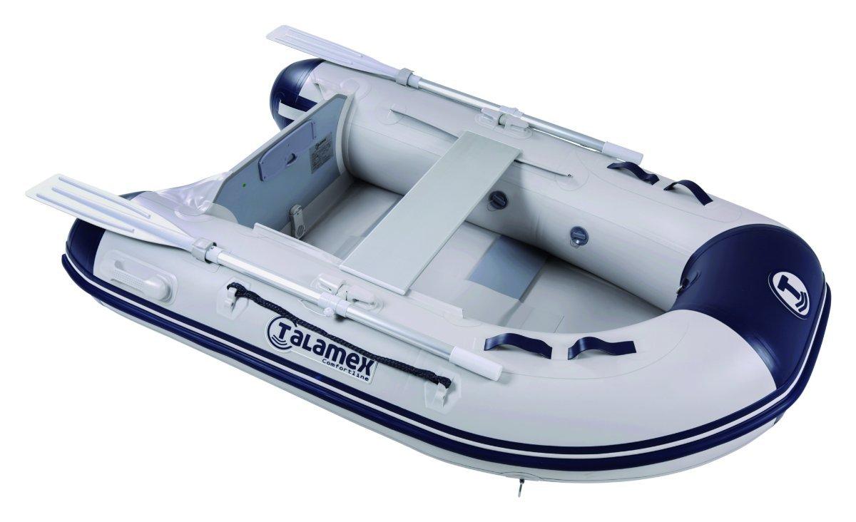 Talamex Comfortline 230 Slatted Floor Inflatable Boat