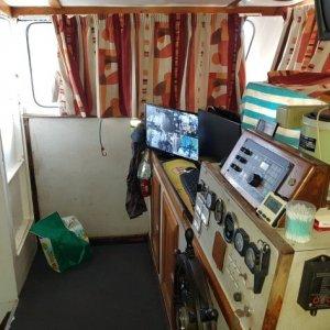 TS451 Steel Trawler 19.98m +East Coast/Torres
