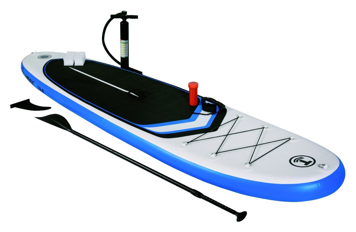 Talamex SUP 10.6 Original Inflatable Stand-Up Paddle Board - IN STOCK NOW !