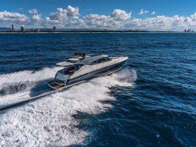 Riviera 5400 Sport