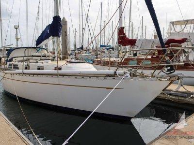 Cheoy Lee Yachts Pedrick 38