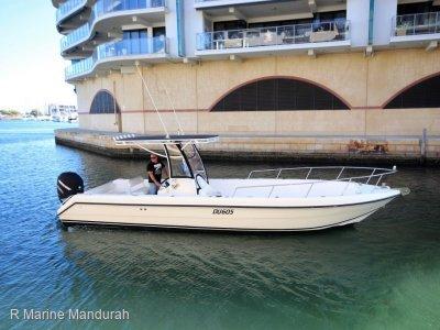 Gulf Craft 3100 CC *** MAGNIFICENT CENTRE CONSOLE *** $79999***
