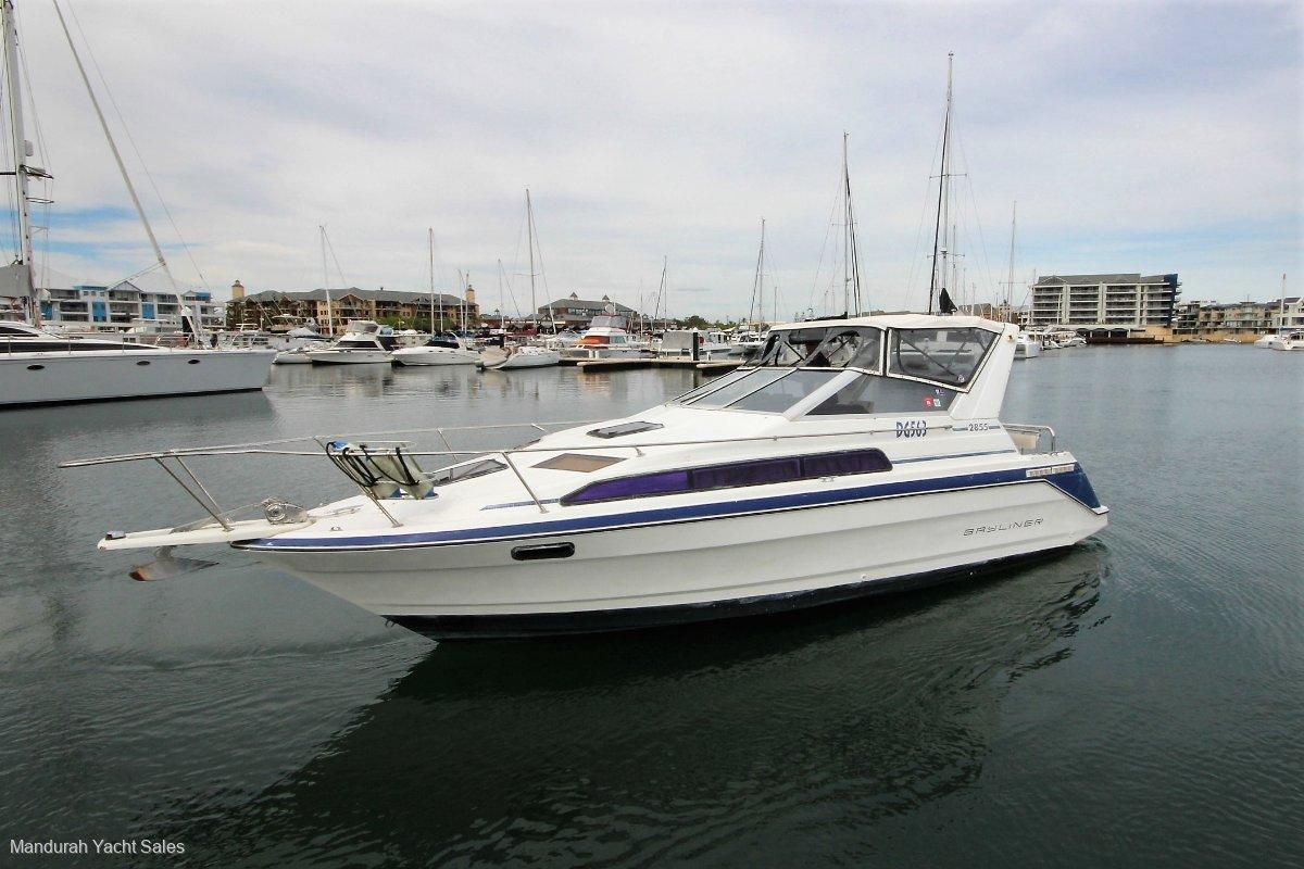 Bayliner 2855 Ciera Sports Cruiser ***CHEAP ENTRY LEVEL BOATING ***