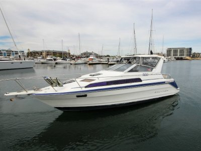 Bayliner 2855 Ciera Sports Cruiser ***CHEAP ENTRY LEVEL BOATING ***