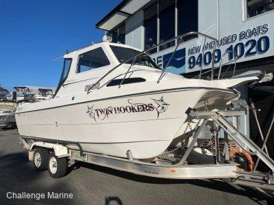 Markham Dominator 7000 Island Runner - VERY WELL MAINTAINED