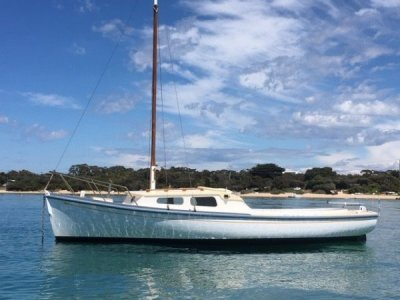 Couta Boat Classic
