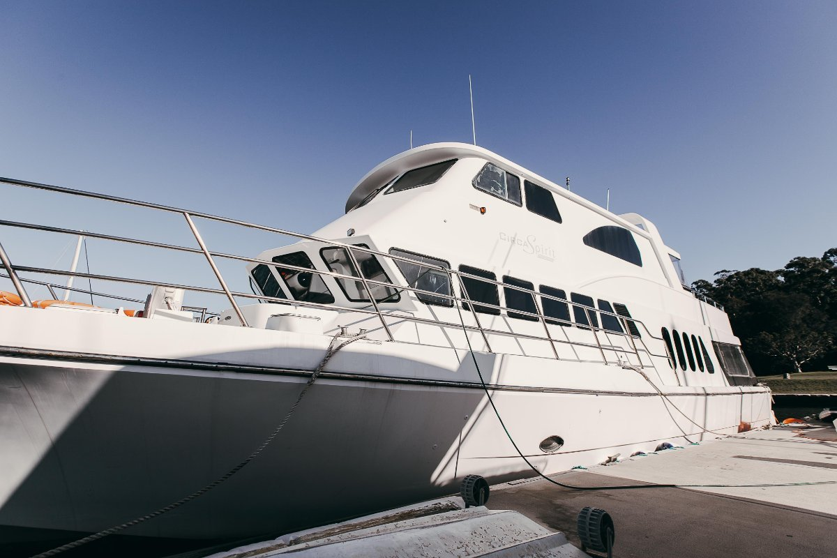 Conquest Charter