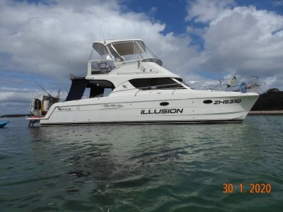 Voyager Discovery 1100 ------Price Reduction