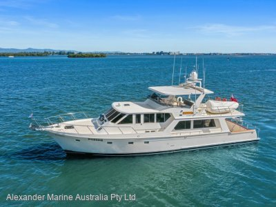 Offshore 62 Motor