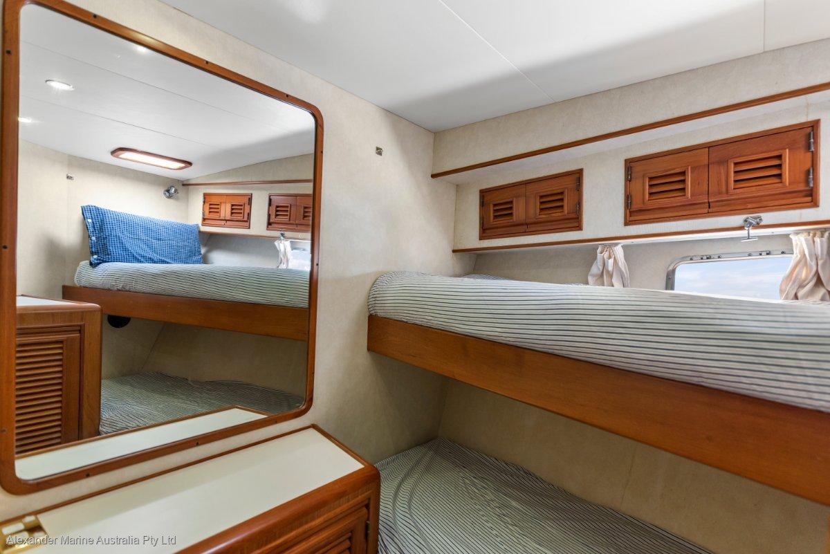 Offshore 62 Motor Yacht