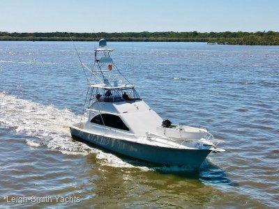 Ocean Yachts 52