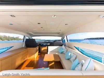 Pershing 64 Motor yacht
