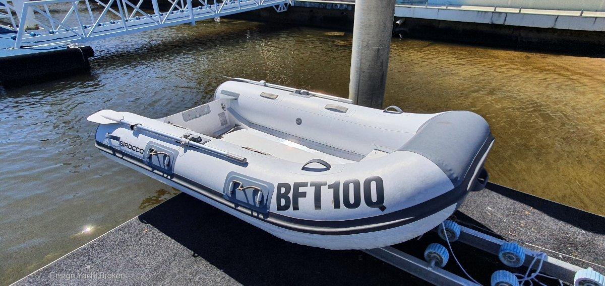 Regal 4460 Sports Cruiser