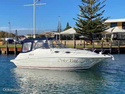 Monterey 262 Cruiser **affordable cruiser!**
