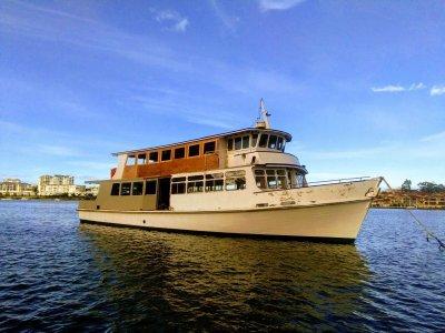 Thompson Ferry