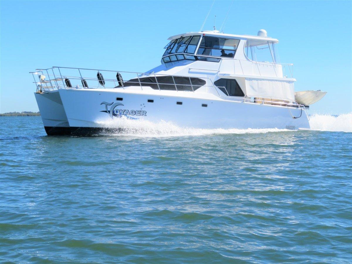 Custom built by Classic Motor Yachts