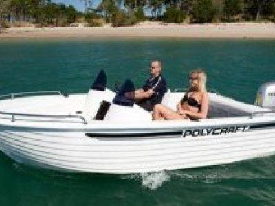 Polycraft 4.80 Brumby Frontrunner