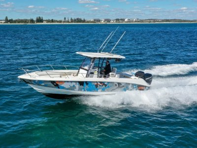 Boston Whaler 320 Outrage *Fully Refurbished in 2019*