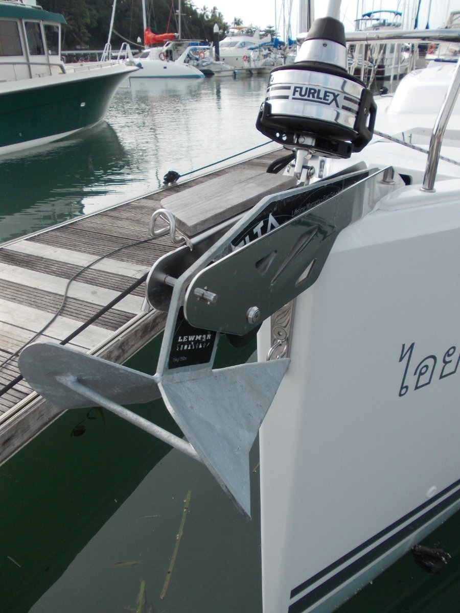 Hanse 385 Well Equipped and Priced - Ready to Sail