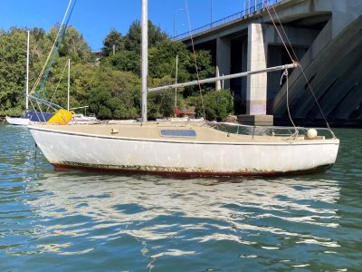 Hood 20 Mooring Minder or Cheap yacht Payment Plan Welcome