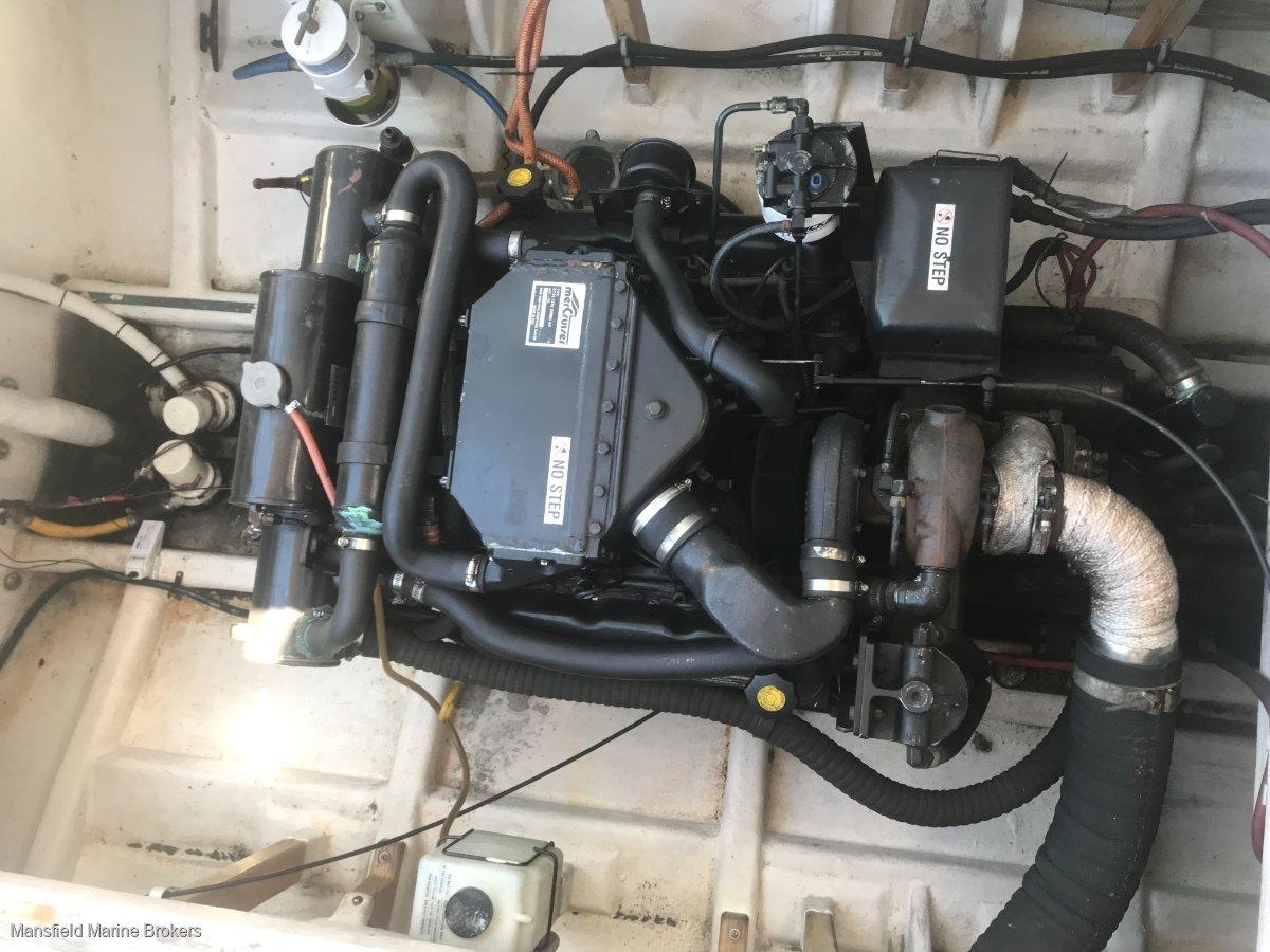 Leeder 900 Diesel Shaft Drive
