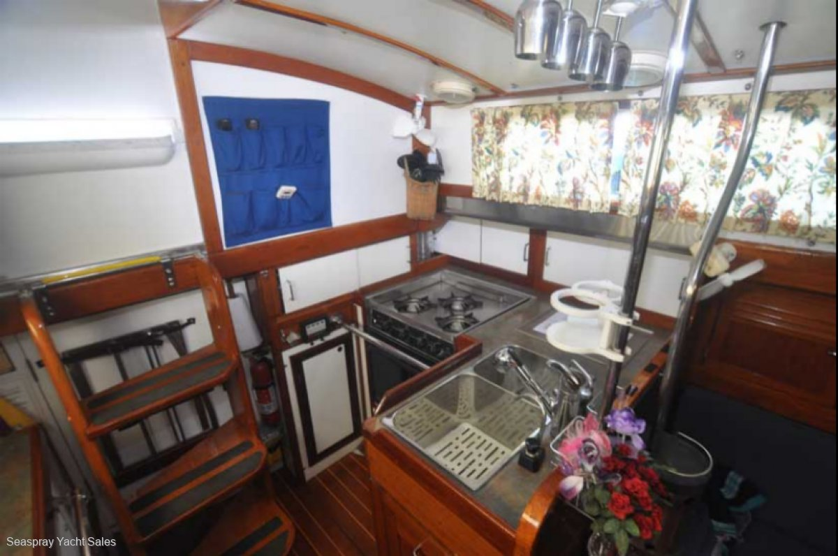 Philip Rhodes Bounty 2 for Sale in Malaysia