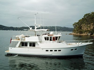 Selene 48 Ocean Trawler